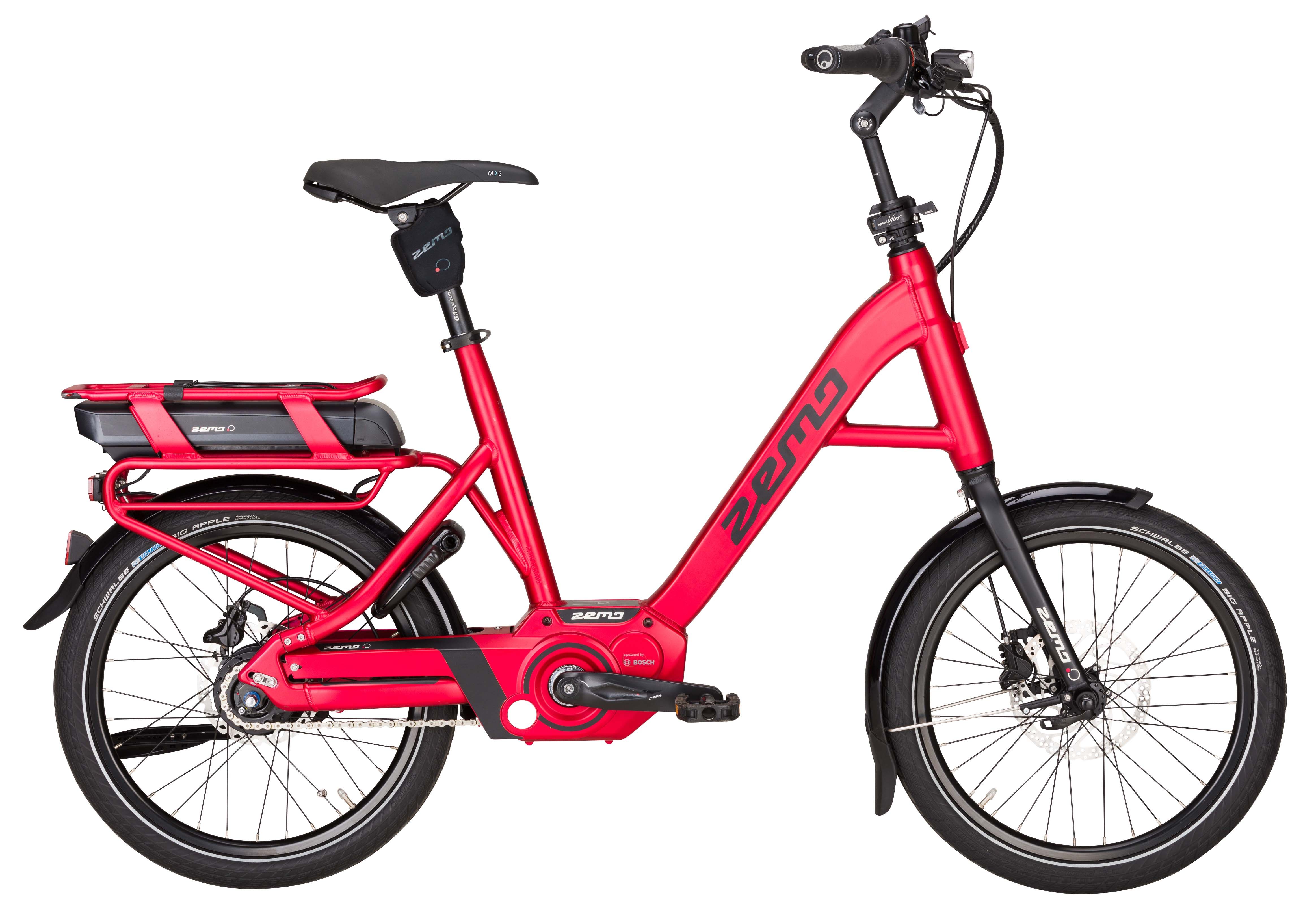 Bici Zemo Scooter ruota R20