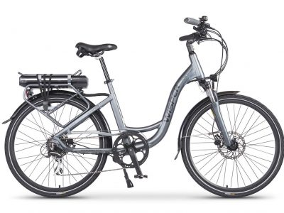 City e-bike 6