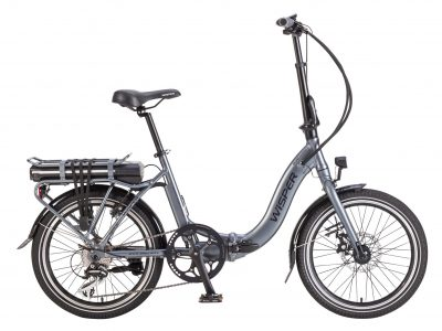 Ebike - biciclette elettriche 2