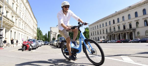 E-bike Elby Premio Design & Innovation Award 2017 1