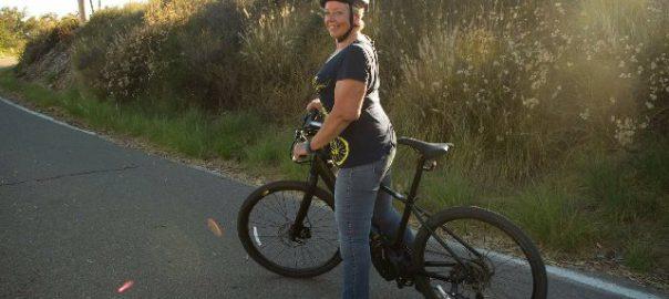 Come una bicicletta elettrica ha trasformato la mia vita 1