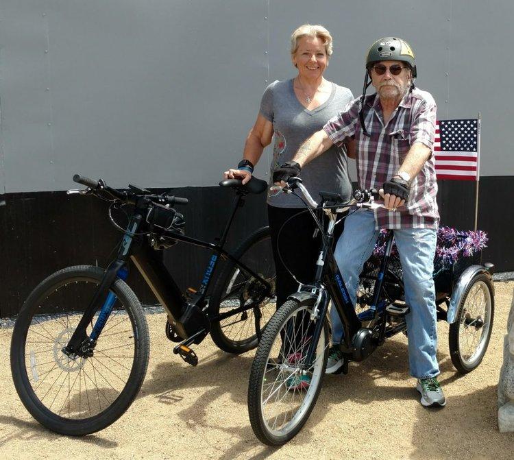 Come una bicicletta elettrica ha trasformato la mia vita 3