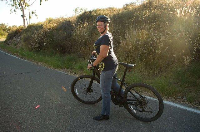 Come una bicicletta elettrica ha trasformato la mia vita 14