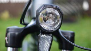 Luce led anteriore