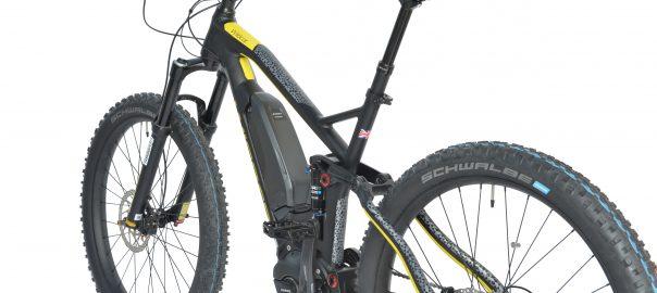 Mountain bike elettriche Shimano Drive System