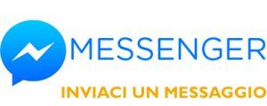 Messenger inviaci un messaggio