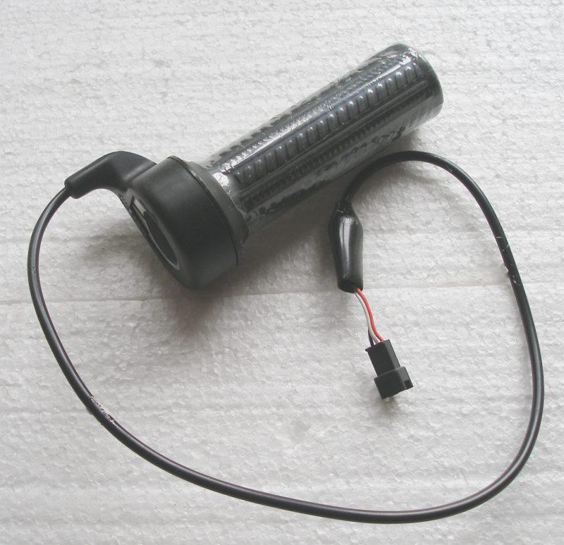 Acceleratore manopola potenziometro bici elettrica » Cicloone