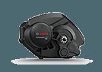 CX Sport e-Mountain Bike Bosch Performance Line CX 1