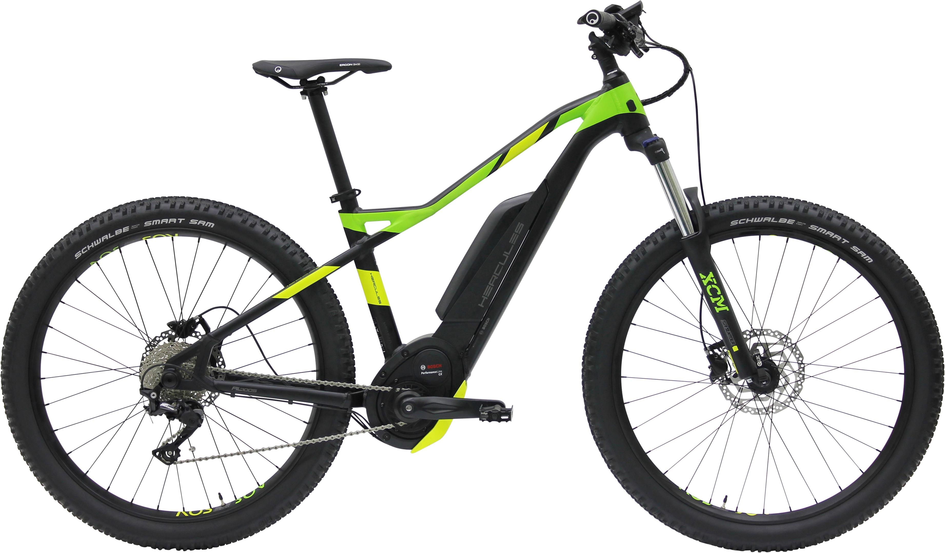 NOS CX SPORT 10sp bicicletta emtb