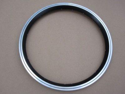 cerchio doppia camera alluminio 26