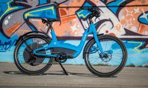 BionX motore bici elettrica Elby