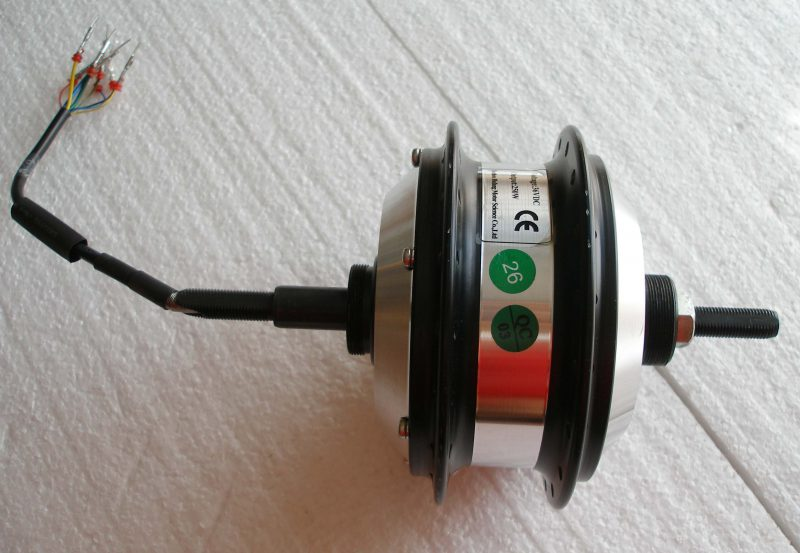motore bafang 8Fun 250 watt