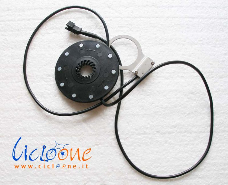 sensore pedalata PAS 10 magneti