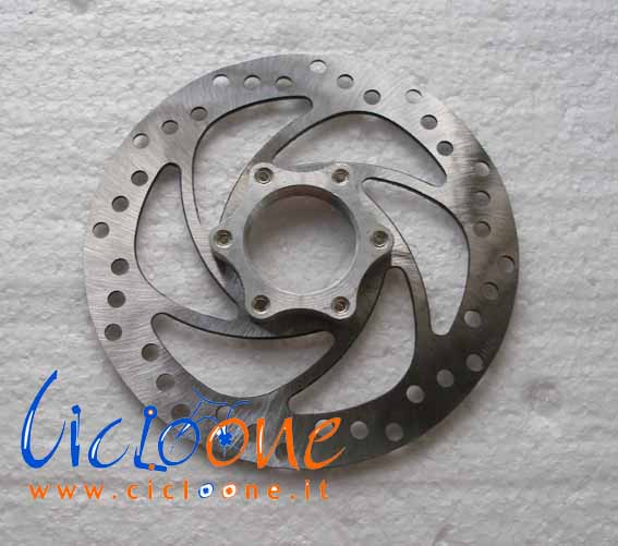 disco freno diametro 140 mm