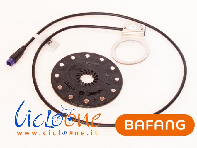 sensore pedalata dual pass bafang