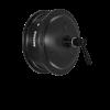 bafang motore anteriore potente nero