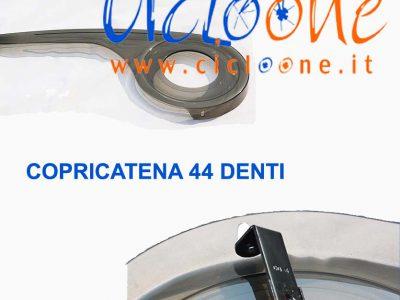 copricatena 44 denti triciclo